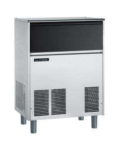 This is an image of a Ice-O-Matic Thimble Ice Maker 88kg Output ICEU186P