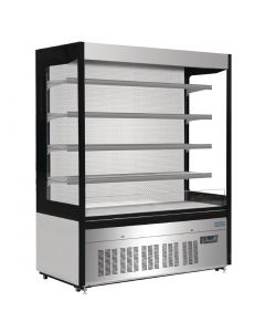 This is an image of a Polar Multideck Display Fridge 15m
