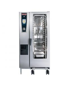 This is an image of a Rational SelfCooking Center 201 Electric SCC201E