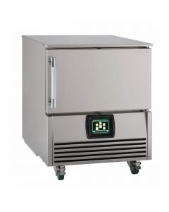 This is an image of a Foster 15kg7kg Blast ChillerFreezer Cabinet BCT15-7 17170