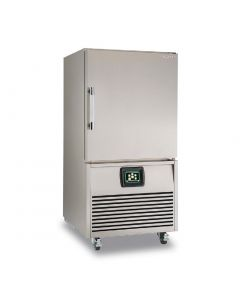 This is an image of a Foster 22Kg12Kg Blast ChillerFreezer Cabinet BCT22-12 17171