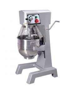 This is an image of a Buffalo Planetary Mixer - 29Ltr
