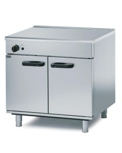 This is an image of a Lincat General Purpose Oven Natural Gas 900mm LM09