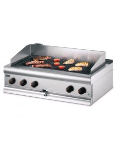 This is an image of a Lincat Silverlink 600 Electric Chargrill ECG9