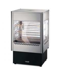 This is an image of a Lincat Seal Heated Display Unit and Oven UMSO50D