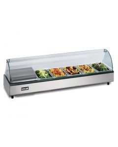 This is an image of a Lincat Seal Food Display Bar 5 x 13 GN