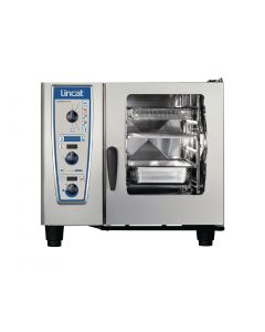This is an image of a Lincat Opus CombiMaster Plus Steamer LPG 6 x 11 GN