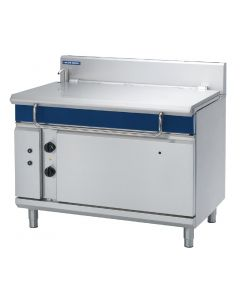 This is an image of a Blue Seal Evolution Tilting Bratt Pan Tilt 120Ltr E580-12E