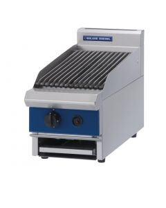 This is an image of a Blue Seal Chargrill Natural Gas G592BL
