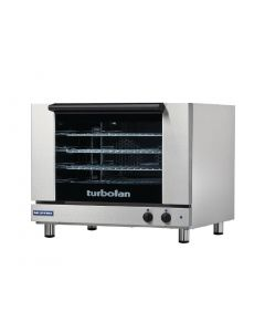 This is an image of a Blue Seal Turbofan Convection Oven E28M4