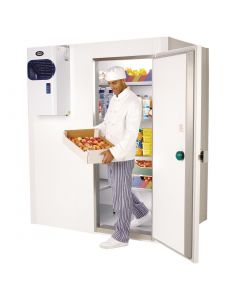 This is an image of a Foster Advantage Walk In Freezer Integral ADV1818 LT INT