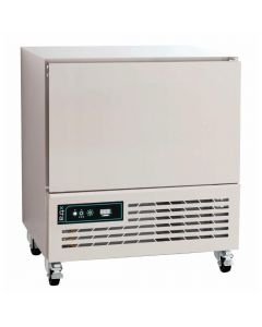 This is an image of a Foster Xtra Blast Chiller Stainless Steel 10kg XR10