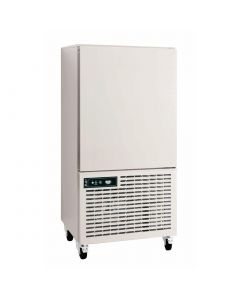 This is an image of a Foster Xtra Blast Chiller Stainless Steel 35kg XR35