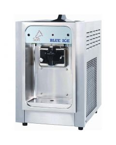 This is an image of a Blue Ice Table Top Ice Cream Machine T15