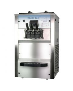 This is an image of a Blue Ice Table Top Ice Cream Machine T29