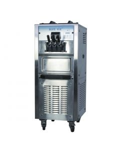 This is an image of a Blue Ice Free Standing Ice Cream Machine S30