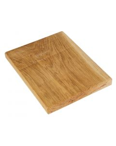 This is an image of a Olympia Oak Presentation Board - 200x250x25mm