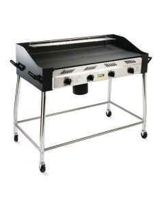 This is an image of a Buffalo Barbecue Griddle Propane