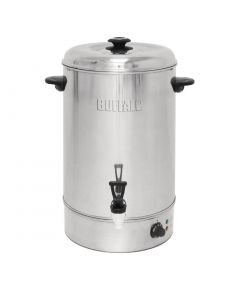 This is an image of a Buffalo Manual Fill Water Boiler 30Ltr