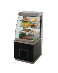 This is an image of a Victor Optimax Refrigerated Display Unit 650mm