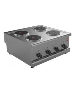 This is an image of a Falcon 350 Series 4 Hotplate Electric Boiling Top E35033