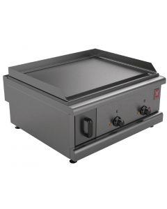 This is an image of a Falcon 350 Series Countertop Electric Griddle E35035