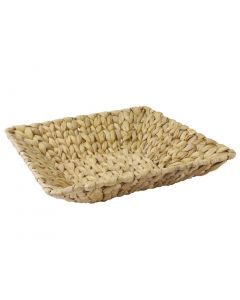 This is an image of a Olympia Natural Display Basket Square