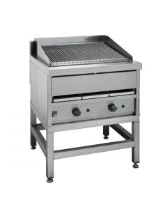 This is an image of a Parry Chargrill Lava Free Natural Gas (Direct)