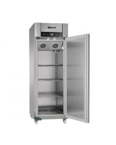 This is an image of a GRAM Superior Plus Upright Freezer 601Ltr F 72 CCG C1 4S