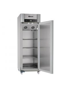 This is an image of a GRAM Superior Plus Upright Freezer 601Ltr F 72 RAG C1 4S