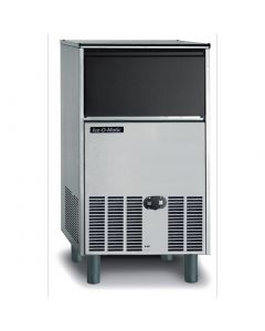 This is an image of a Ice-O-Matic Ice Machine 22Kg Storage Bin with Integral Drain Pump ICEU126P