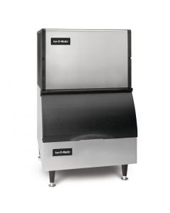 This is an image of a Ice-O-Matic Modular Ice Machine ICEO605H