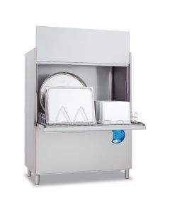 This is an image of a Classeq Viso Utensil Washer VISO132