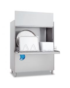 This is an image of a Classeq Viso Utensil Washer VISO132DET