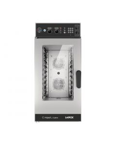 This is an image of a Lainox Compact 10 x 11GN Manual Assisted Cooking Injection Oven 3 Phase(Direct)