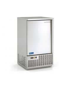 This is an image of a Lec Glass Froster 85Ltr Solid Door GFSDR