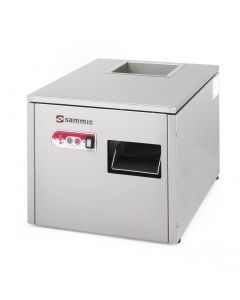 This is an image of a Sammic Cutlery Polisher and Dryer