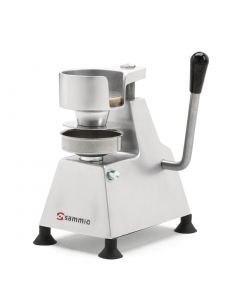 This is an image of a Sammic Manual Hamburger Press Machine PH-4