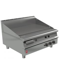 This is an image of a Falcon Dominator Plus 900mm Wide Smooth Griddle NAT (Direct)