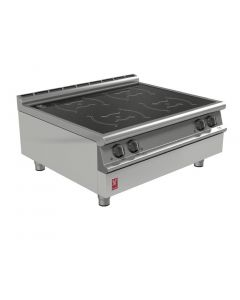 This is an image of a Falcon Dominator Plus Induction Boiling Top 4 x 35kW (Direct)