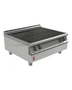 This is an image of a Falcon Dominator Plus Induction Boiling Top 4 x 5kW (Direct)