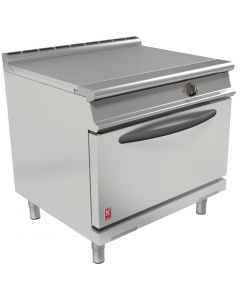 This is an image of a Falcon Dominator Plus General Purpose Oven with Drop Down Door Electric (Direct)