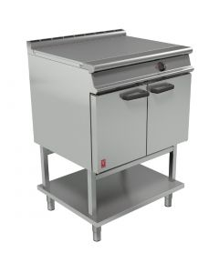 This is an image of a Falcon Dominator Plus General Purpose Oven on Stand Electric (Direct)