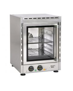 This is an image of a Roller Grill Convection Oven FCV280