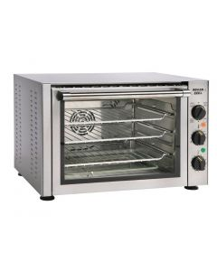 This is an image of a Roller Grill Turbo Quartz Convection Oven FC380TQ