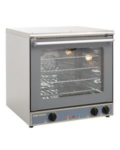 This is an image of a Roller Grill Turbo Quartz Convection Oven FC60TQ
