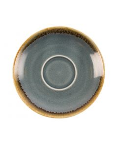 This is an image of a Olympia Kiln Ocean Saucer (for GP344) - 115mm (Box 6)