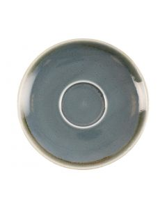 This is an image of a Olympia Kiln Ocean Saucer (for GP346) - 140mm (Box 6)