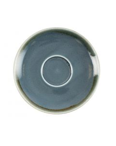 This is an image of a Olympia Kiln Ocean Saucer (for GP348) - 160mm (Box 6)