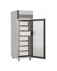 This is an image of a Foster EcoPro G2 1 Door 600Ltr Fish Cabinet Fridge EP700F 10232